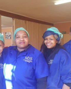 MNS Mandela Day 2016