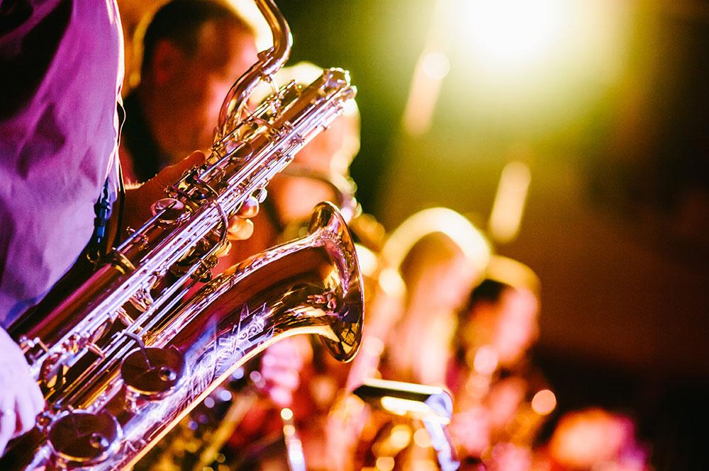 The road to joy of jazz