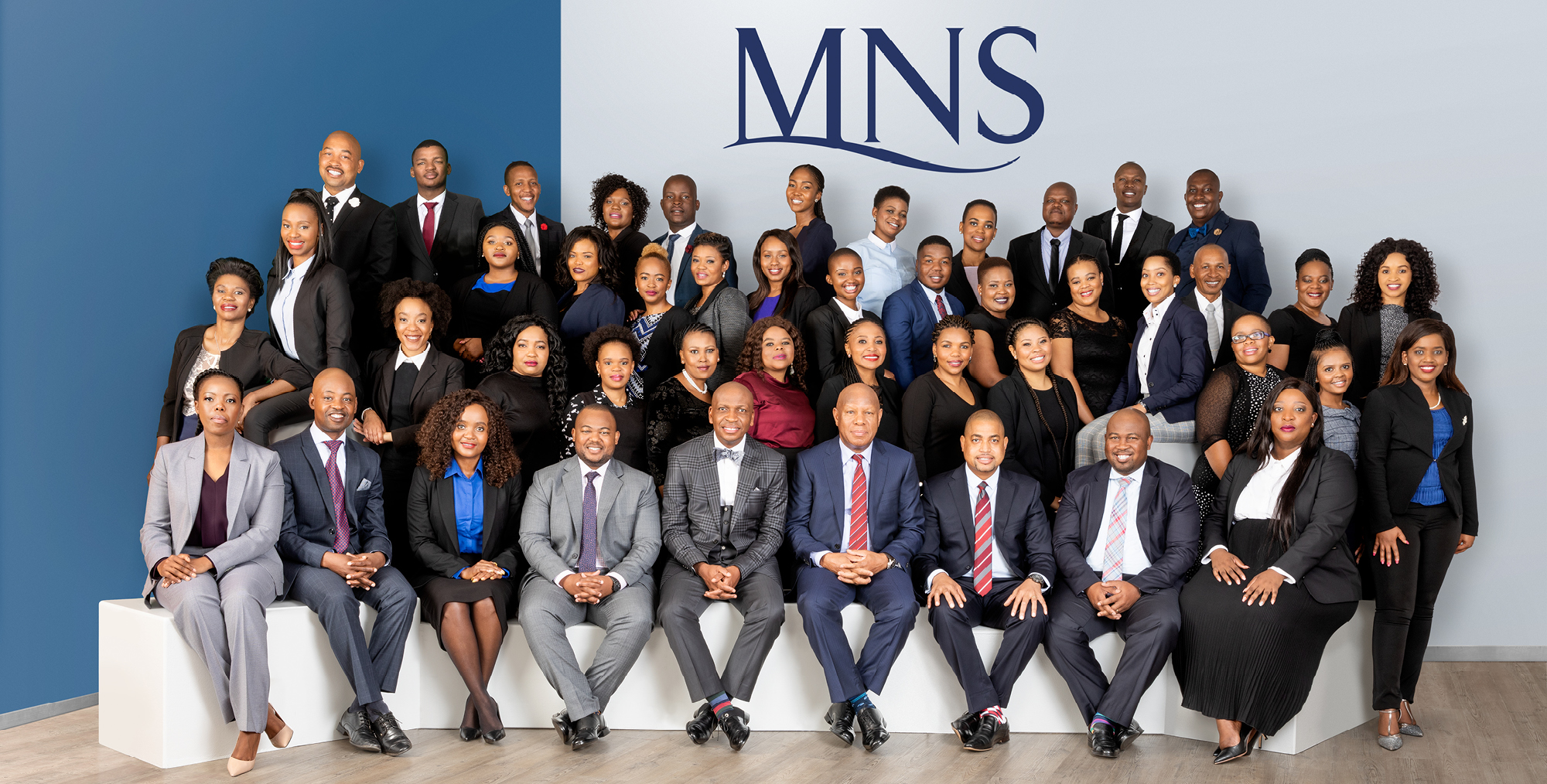 Top Black Lawyers in South Africa | Our People | MNS Attorneys