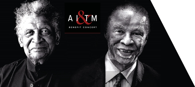 Abdullah Ibrahim and Ekaya embark on two city benefit concert for Thabo Mbeki Presidential Library