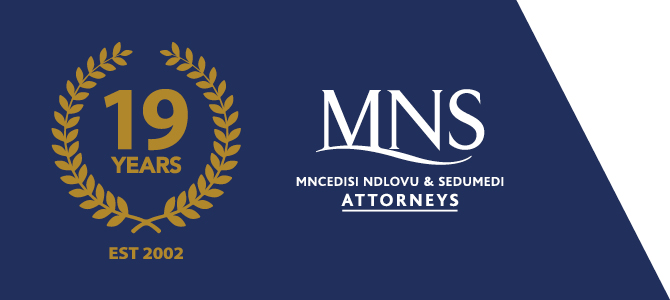 NEW APPOINTMENTS AT MNS ATTORNEYS